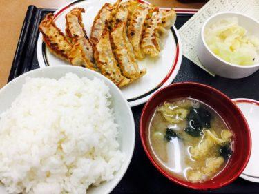 家庭でもお店でも…北海道民の餃子といえば、やっぱり「みよしの」が好き