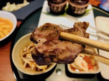 サッポロビール園でジンギスカン食べるなら「ライラック」が丁度よい