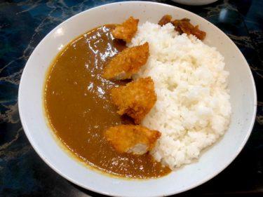 札幌「カレークラブ 樹」の500円カレーは時々無性に食べたくなる