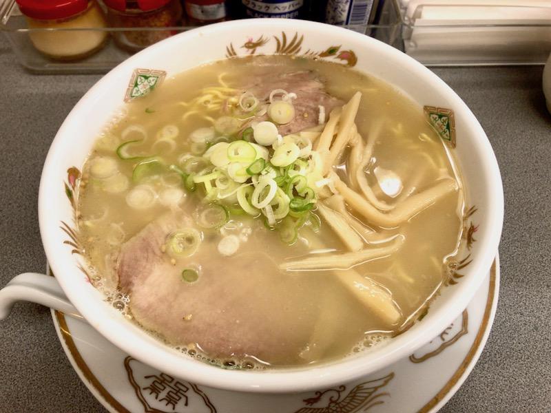 北山龍 料理