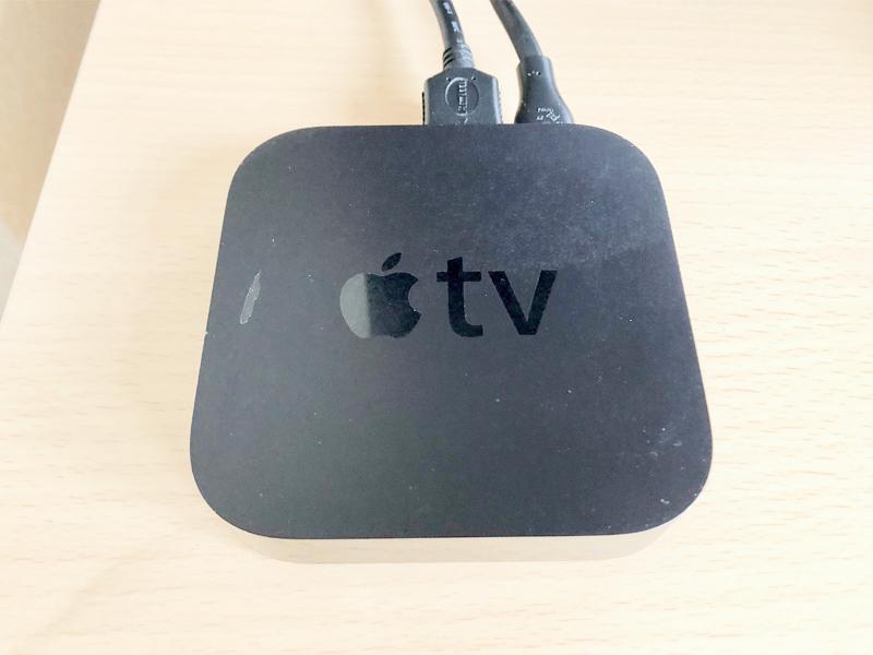 Apple TV 第2世代