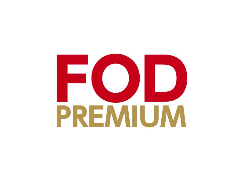 FOD PREMIUM トップ画像